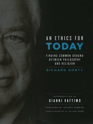 Ethics for Today (BOK)