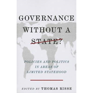 Governance Without a State? (BOK)