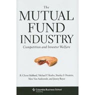 The Mutual Fund Industry: Competition and Investor Welfare (BOK)