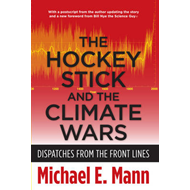 Hockey Stick and the Climate Wars (BOK)