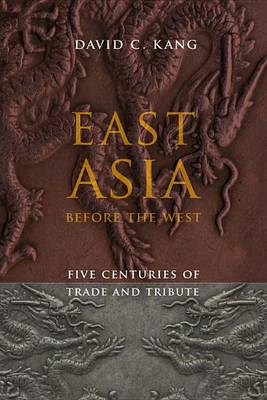 East Asia Before the West (BOK)