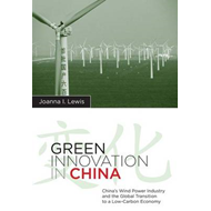 Green Innovation in China (BOK)