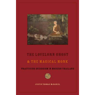 Lovelorn Ghost and the Magical Monk (BOK)