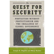 Quest for Security (BOK)