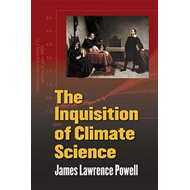 Inquisition of Climate Science (BOK)