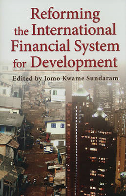 Reforming the International Financial System for Development (BOK)