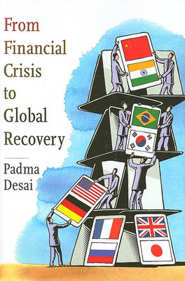 From Financial Crisis to Global Recovery (BOK)