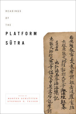 Readings of the Platform Sutra (BOK)