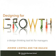 Designing for Growth (BOK)