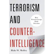 Terrorism and Counterintelligence (BOK)