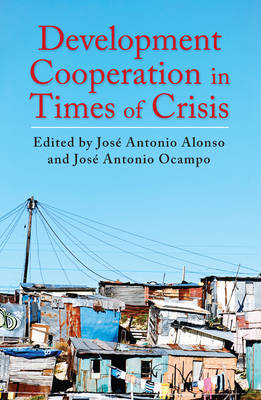 Development Cooperation in Times of Crisis (BOK)