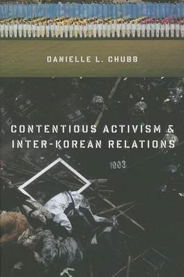 Contentious Activism and Inter-Korean Relations (BOK)