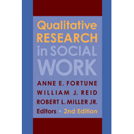 Qualitative Research in Social Work (BOK)