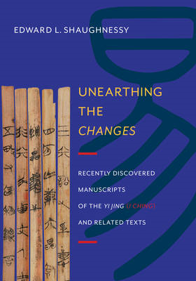 Unearthing the Changes (BOK)