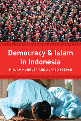 Democracy and Islam in Indonesia (BOK)