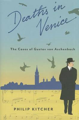 Deaths in Venice (BOK)