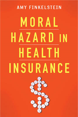 Moral Hazard in Health Insurance (BOK)