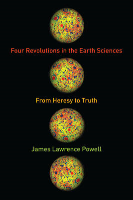 Four Revolutions in the Earth Sciences (BOK)