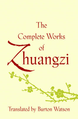 Complete Works of Zhuangzi (BOK)