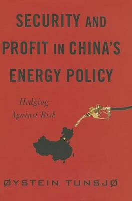 Security and Profit in China's Energy Policy (BOK)