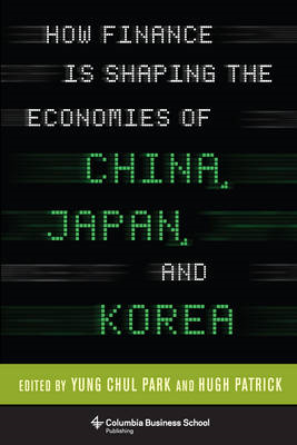 How Finance Is Shaping the Economies of China, Japan, and Ko (BOK)