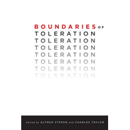 Produktbilde for Boundaries of Toleration (BOK)