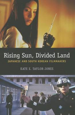 Rising Sun, Divided Land (BOK)