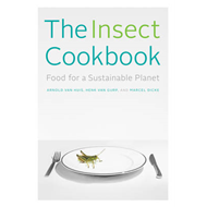 Insect Cookbook (BOK)