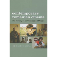 Contemporary Romanian Cinema (BOK)