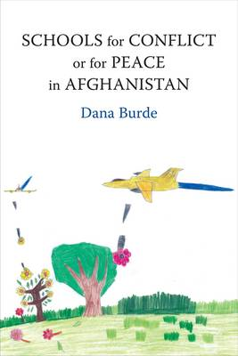 Schools for Conflict or for Peace in Aghanistan (BOK)