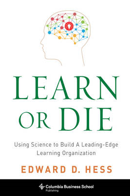 Learn or Die (BOK)