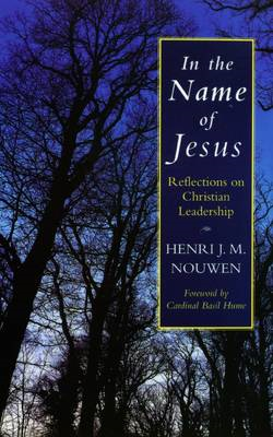 In the Name of Jesus (BOK)