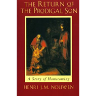 Return of the Prodigal Son (BOK)