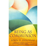 Being as Communion (BOK)