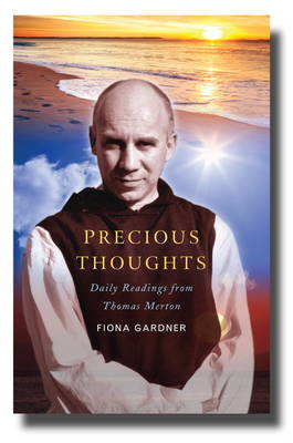 Precious Thoughts: Daily Readings from Thomas Merton (BOK)