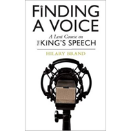 Finding a Voice (BOK)