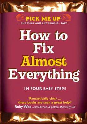 How to Fix Almost Everything (BOK)