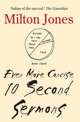 Even More Concise 10 Second Sermons (BOK)