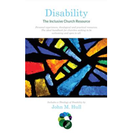 Disability: The Inclusive Church Resource (BOK)