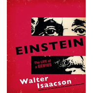 Einstein: The Life of a Genius (BOK)