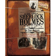 The Case Notes of Sherlock Holmes (BOK)