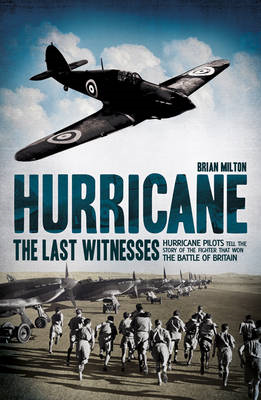 Hurricane: The Last Witnesses (BOK)