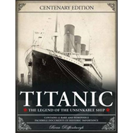 Titanic: The Legend of the Unsinkable Ship (BOK)
