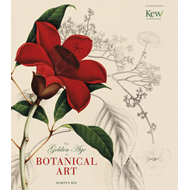 Golden Age of Botanical Art (BOK)