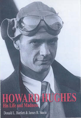 Howard Hughes - His Life and Madness (BOK)