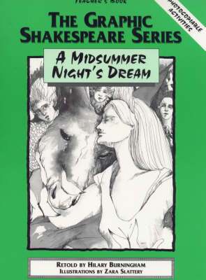 Midsummer Night's Dream Teacher's Book (BOK)