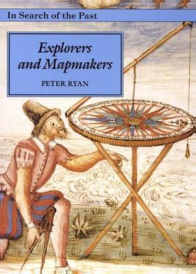 Explorers and Mapmakers (BOK)