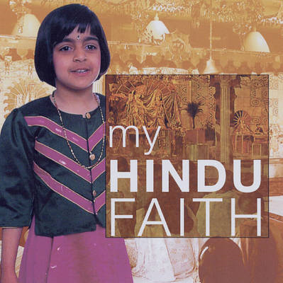 My Hindu Faith (BOK)