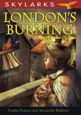 London's Burning (BOK)
