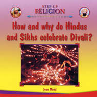 How and Why Do Hindus Celebrate Divali? (BOK)